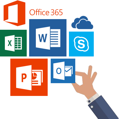 Image result for office 365 png